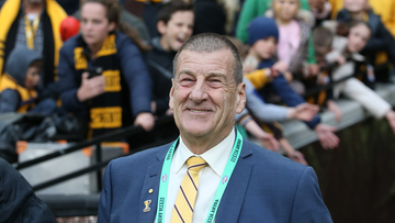 Former Victorian premier Jeff Kennett wants 澳大利亚 moved to January 1.