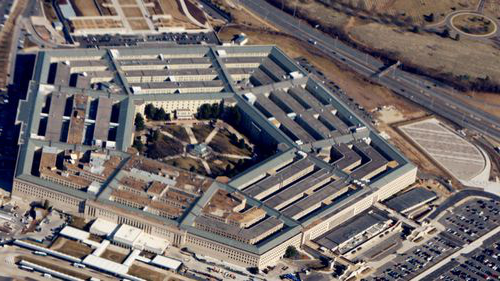 The reports says the Pentagon is struggling to repel 网络攻击s on advanced US 军事 weapons systems.